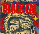Black Cat Comics Vol 1 45