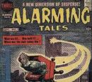Alarming Tales Vol 1 1