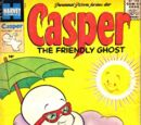 Casper, the Friendly Ghost Vol 1 51