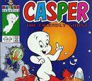 Casper The Friendly Ghost Vol 2 1