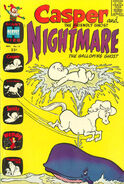Casper and Nightmare Vol 1 14