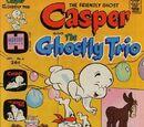 Casper and The Ghostly Trio Vol 1 6