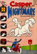 Casper and Nightmare Vol 1 11