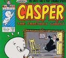 Casper The Friendly Ghost Vol 2 7