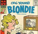 Blondie Comics Vol 1 88