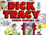 Dick Tracy Vol 1