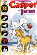Casper and Nightmare Vol 1 34