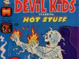 Devil Kids Starring Hot Stuff Vol 1 32