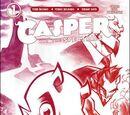 Casper and the Spectrals Vol 1 1-D