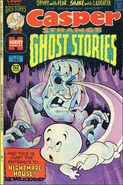 Casper Strange Ghost Stories Vol 1 1