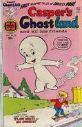 Casper's Ghostland Vol 1 96
