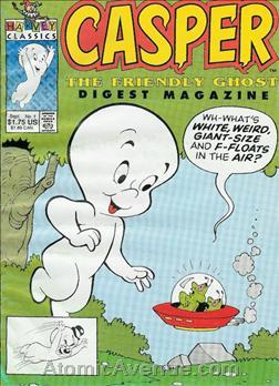 Casper Digest Magazine Vol 2 1
