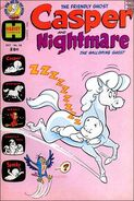 Casper and Nightmare Vol 1 38