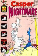 Casper and Nightmare Vol 1 32