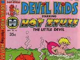 Devil Kids Starring Hot Stuff Vol 1 95
