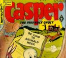 Casper The Friendly Ghost Vol 1 5