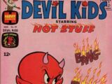 Devil Kids Starring Hot Stuff Vol 1 29