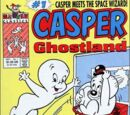 Casper Ghostland Vol 1 1