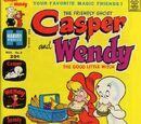 Casper and Wendy Vol 1 8