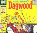 Dagwood Comics Vol 1 72