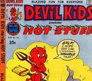 Devil Kids Starring Hot Stuff Vol 1 88