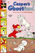 Casper's Ghostland Vol 1 3