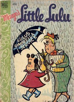 Marge's Little Lulu -10