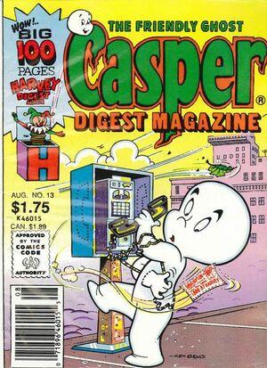 Casper Digest Magazine Vol 1 13