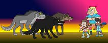 Harvey girls vs wolves by eddybite87 dd0qmfy-fullview