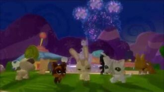 Ending - Littlest Pet Shop DS, WII, PC OST