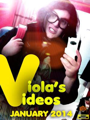 Viola-Season-1-Poster