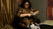 With Gun