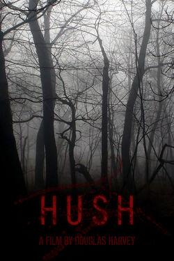 Hush-Teaser-Poster