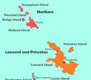 Harvian Islands