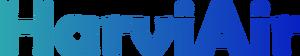 HarviAir logo