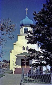 Kerk van Stamadri