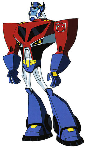 File:Animated Optimus.JPG