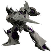 Prime Megatron