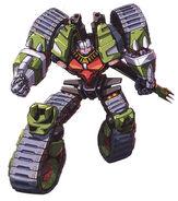 Transtech Megatron