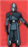 Resolute Commander