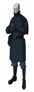 Renegades Commander