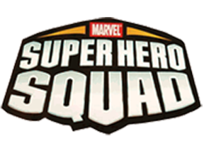 Super Hero Squad Logo