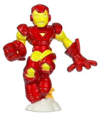 Iron Man Single ma 23 lata i dziwny 19-latek