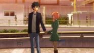 Maou and Sasaki 3