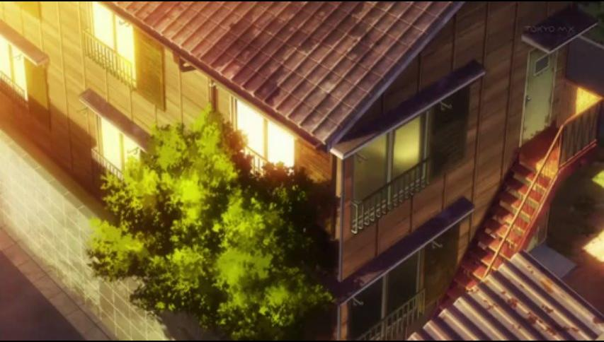 Hataraku Maou-sama Episode 1 sub