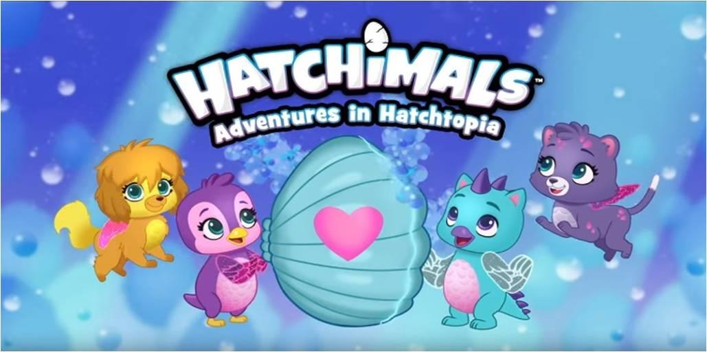 Season 2 Adventures In Hatchtopia
