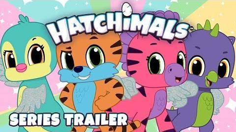 Hatchimals Webseries Hatchimals Wiki Fandom