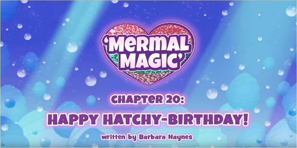 Happy Hatchi Birthday