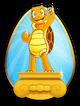 Sheldonbadgegold