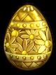 Eggbadgegold